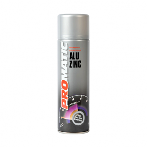 PROMATIC ALU ZINC AEROSOL (500ML)