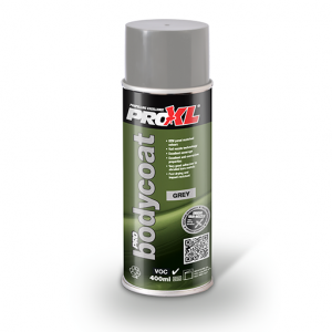 PROXL-OEM PANEL COLOUR AEROSOL-GREEN (400ML)