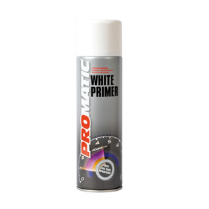 PROMATIC WHITE PRIMER AEROSOL (500ML)