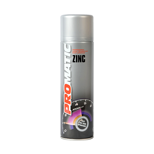 PROMATIC ZINC RICH PRIMER AEROSOL (500ML)